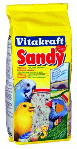 Vitakraft Vogelsand, 2,5kg, 6er-Pack -