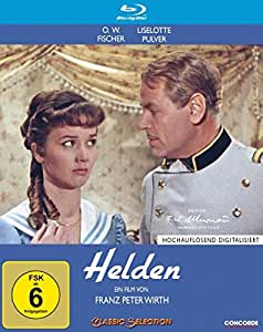 Helden [Blu-ray]