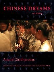 Chinese Dreams (Kindle Single)