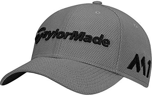 taylormade-2017-new-era-tour-authentic-39thirty-stretch-hat-structured-mens-golf-cap-grey-medium-lar