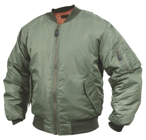 mens-ma1-us-air-force-flight-pilot-bomber-jacket-us-air-force-xxl-46-48-green