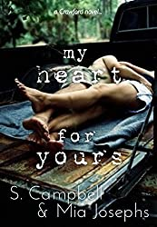 My Heart for Yours (Crawford) (English Edition)