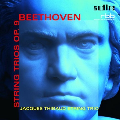 L. v. Beethoven: Streichtrios Op.9