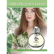 LIRIO DE LOS VALLES - Perfume (Parfum) de SANGADO para ella – spray 50ml