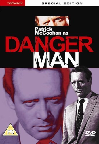 danger-man-special-edition-47-episode-set-limited-edition-book-dvd-1960-by-patrick-mcgoohan
