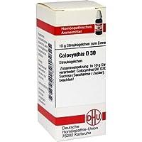 COLOCYNTHIS D 30 Globuli 10g preisvergleich bei billige-tabletten.eu