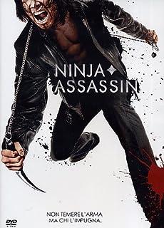 Ninja Assassin by Rain