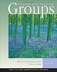 Groups: Process and Practice, 7th Edition by COREY (2005-03-19)