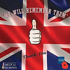 We Will Remember Them (CD + DVD)