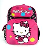 Hello Kitty - Toddler 12 Backpack - Colo...