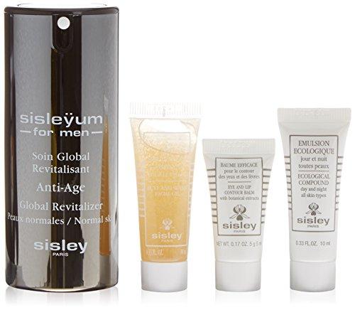 sisley-crema-facciale-gel-pulitore-balsamo-emulsione-ecologica-sisleyum-1-pack