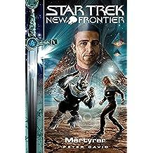 Star Trek - New Frontier 03: Märtyrer
