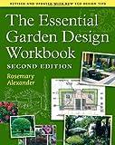 51yEGyeEFdL. SL160  - NO.1 HOME DESIGN# The Essential Garden Design Workbook