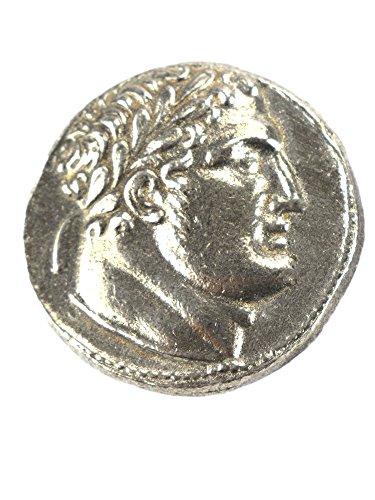 Thyrischer Schekel Münzreplikat - Die Judas Münze (Münze Biblische)