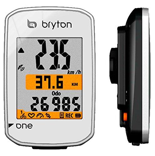 Bryton Rider One Computer GPS