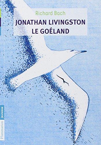 Jonathan Livingston le goléand