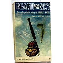 Reach for the Sky - Story of Douglas Bader
