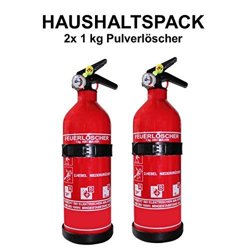 2er-set-feuerloscher-abc-auto-feuerloscher-2x1-kg-mit-halterung-und-manometer-von-ninux-i-pulver-los