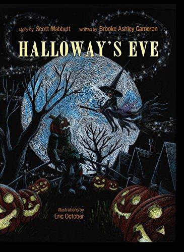 (Halloway's Eve (English Edition))