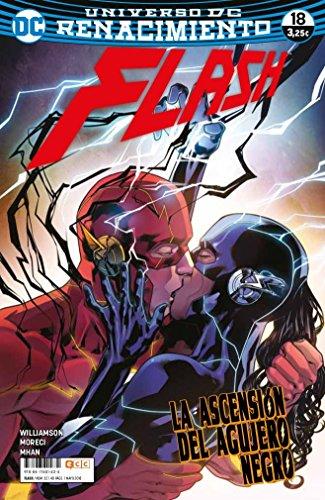 Flash núm. 32/ 18 (Renacimiento) (Flash (Nuevo Universo DC))
