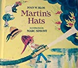 Martin's Hats by Joan W. Blos (1984-03-01)
