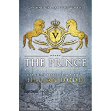 The Prince (Spy Girl Book 1) (English Edition)