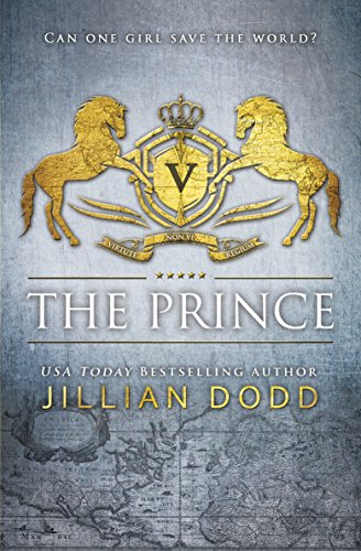 The Prince (Spy Girl Book 1) (English Edition)