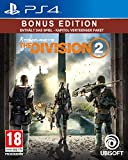 Tom Clancy The Division 2 [Bonus uncut Edition] PEGI 18 - Deutsch