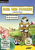 Emil und Pauline 3 in 1 Bundle - Lernspiele f�r die Vorschule Bild