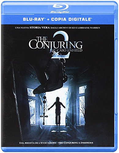 The Conjuring - Il caso Enfield (Blu-ray)