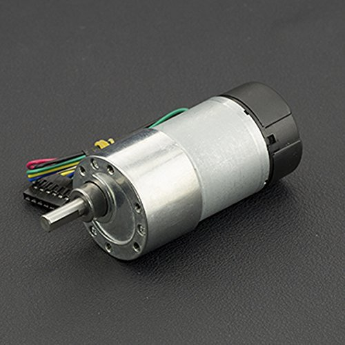angelelec-diy-open-sources-direct-current-motor-12v-dc-reducing-motor-122rpm-with-encoder-this-is-a-