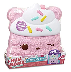 MGA Entertainment Num Noms Collector