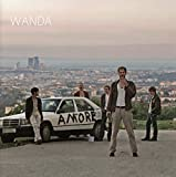 Songtexte von Wanda - Amore