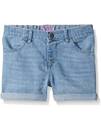 The Children's Place Baby-Boys' Sweet Li'l Roll Cuff Jeans