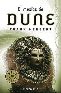 El mesías de Dune par Frank Herbert