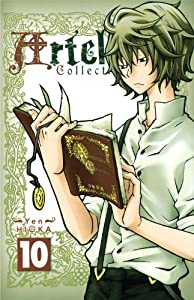 Artelier Collection Edition simple Tome 10