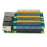 Für Raspberry Pi 3, Pi 2, Pi Modell B + GPIO Erweiterung Extension Board, einer Zeile zu drei Zeilen GPIO