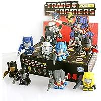 Los súbditos leales GI Joe Figuras Mini Collection (1 Random Blindbox)