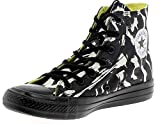 Converse, All Star HI GrapHIcs, Sneaker unisex - adulto, Multicolore (Flame), 40