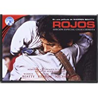 Rojos - Edición Horizontal
