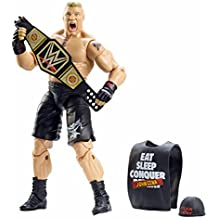 WWE Elite Series 37 Figura De Acción - Brock Lesnar