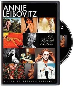 Annie Leibovitz: Life Through a Lens [Import USA Zone 1]