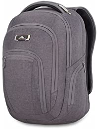 High Sierra 224243 - Mochila de senderismo, color gris