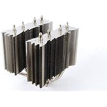 Thermalright IFX de 14–Ventilador para procesador–(Socket 775, Socket AM2, Socket 1366) (IFX de 14Intel)