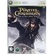 Pirates of the Caribbean - Am Ende der Welt
