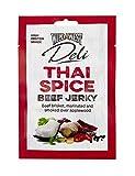 Wild West Deli Thai Spice Softer Beef jerky 25g