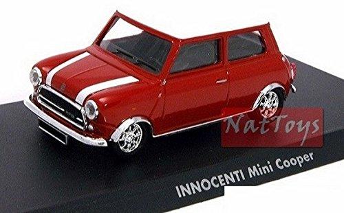 innocenti-mini-cooper-modellino-hachette-die-cast-143-model