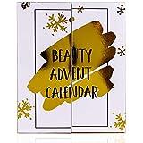 Accentra Beauty Adventskalender Für Frauen Mit 24 Make-Up, Kosmetik Und Accessoires Produkten Für Eine…
