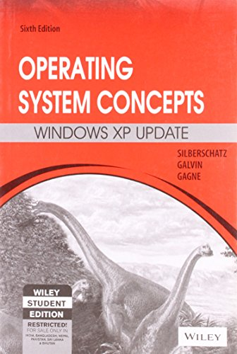 Operating System Concepts: Windows XP Update