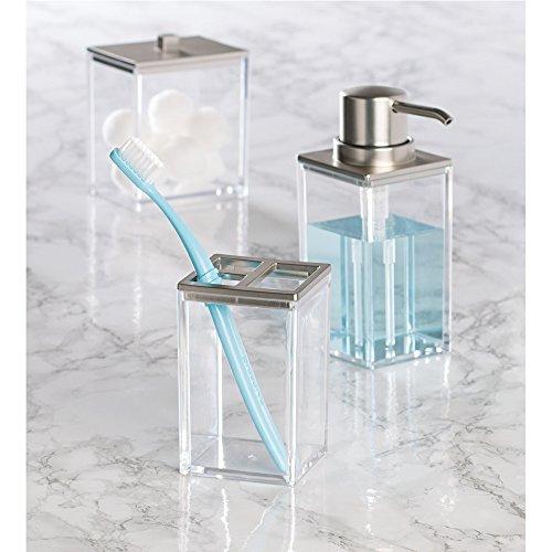 Clarity Seifenspender für Küche oder Bad - 2